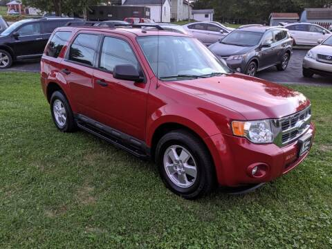 2009 Ford Escape for sale at Kidron Kars INC in Orrville OH