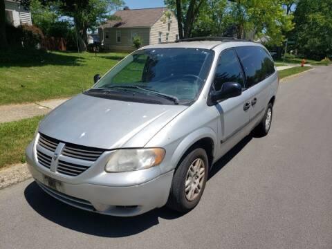 2005 Dodge Grand Caravan for sale at REM Motors in Columbus OH