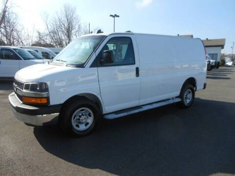 2019 Chevrolet Express Cargo for sale at Benton Truck Sales - Cargo Vans in Benton AR