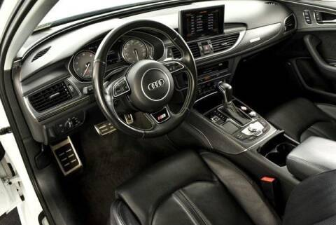 2016 Audi S6 for sale at CU Carfinders in Norcross GA