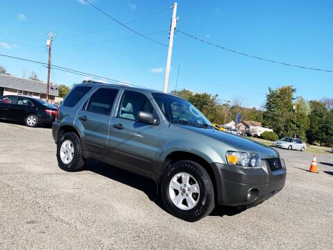 2006 Ford Escape for sale at New Wave Auto of Vineland in Vineland NJ