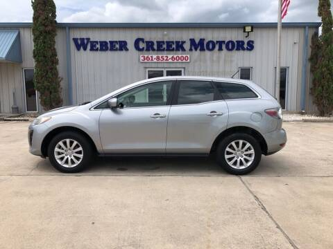 2011 Mazda CX-7 for sale at Weber Creek Motors in Corpus Christi TX
