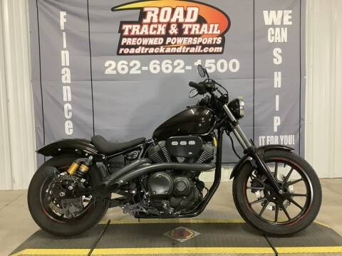 2016 Yamaha Bolt R-Spec for sale at Road Track and Trail in Big Bend WI