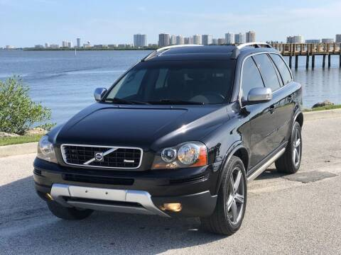 2009 Volvo XC90 for sale at Orlando Auto Sale in Port Orange FL
