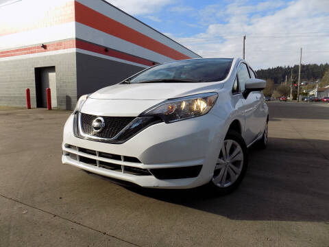2019 Nissan Versa Note for sale at A1 Group Inc in Portland OR