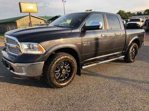 2013 RAM Ram Pickup 1500 for sale at Mr. Car Auto Sales in Pasco WA