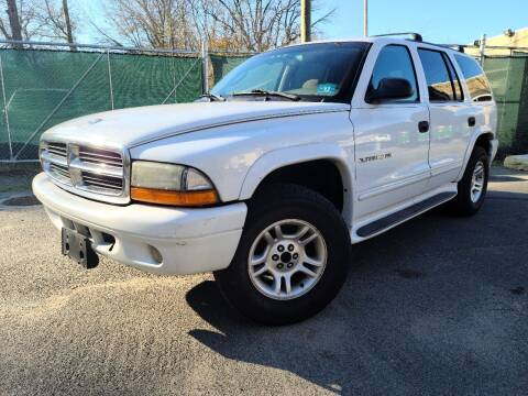 2001 Dodge Durango for sale at KOB Auto Sales in Hatfield PA