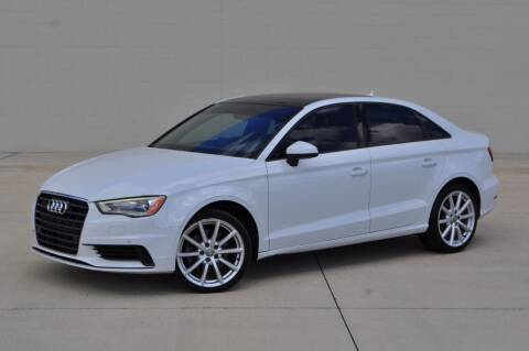 2016 Audi A3 for sale at Select Motor Group in Macomb Township MI