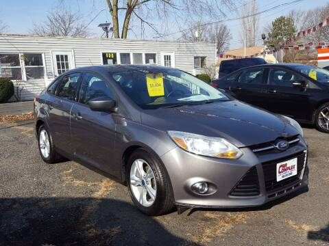 2012 Ford Focus for sale at Car Complex in Linden NJ