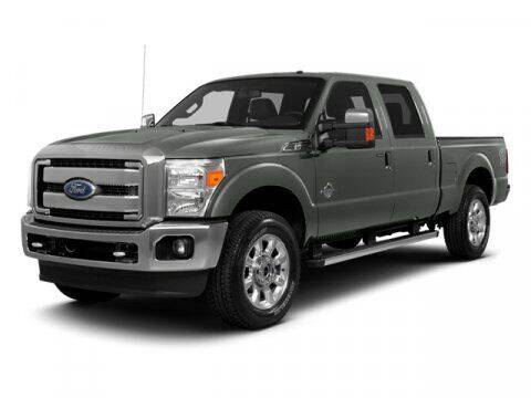 2014 Ford F-250 Super Duty for sale at Dothan OffRoad And Marine in Dothan AL