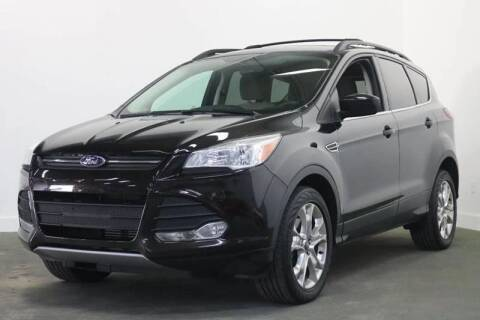 2013 Ford Escape for sale at Clawson Auto Sales in Clawson MI