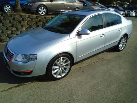 2008 Volkswagen Passat for sale at Carsmart in Seattle WA