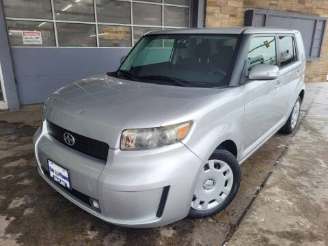 2010 Scion xB for sale at Car Planet Inc. in Milwaukee WI