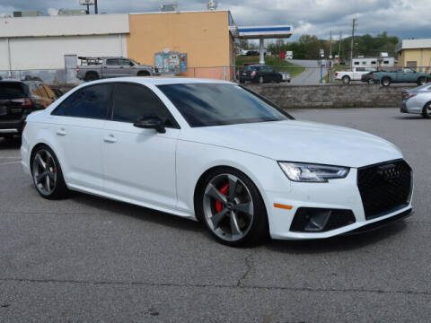 2019 Audi S4 for sale at Ken Wilson Ford in Canton NC