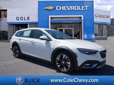 2018 Buick Regal TourX for sale at Cole Chevy Pre-Owned in Bluefield WV