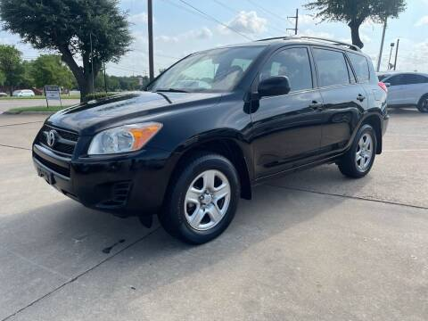 2009 Toyota RAV4 for sale at CityWide Motors in Garland TX
