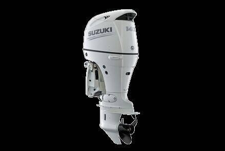 2022 Suzuki 140 for sale at Key West Kia - Wellings Automotive & Suzuki Marine in Marathon FL