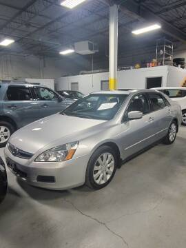 2006 Honda Accord for sale at Brian's Direct Detail Sales & Service LLC. in Brook Park OH