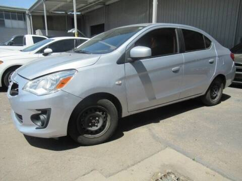 2017 Mitsubishi Mirage G4 for sale at Curry's Cars Powered by Autohouse - Auto House Tempe in Tempe AZ