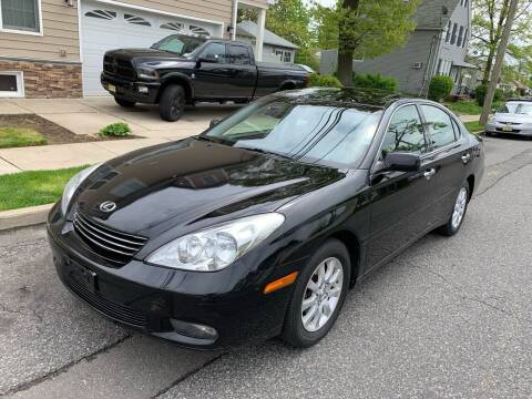 2003 Lexus ES 300 for sale at Jordan Auto Group in Paterson NJ
