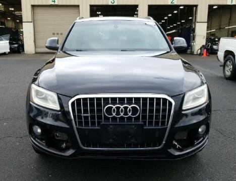 2013 Audi Q5 for sale at Pars Auto Sales Inc in Stone Mountain GA
