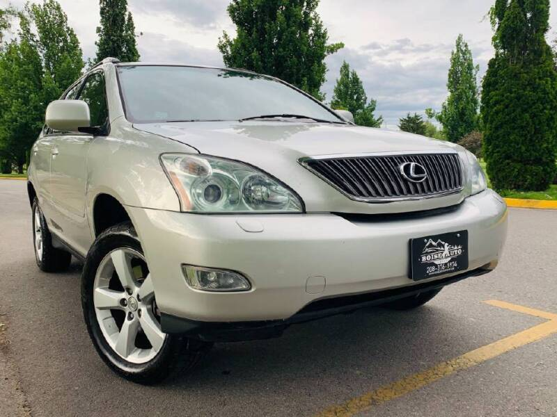 2005 Lexus RX 330 for sale at Boise Auto Group in Boise ID
