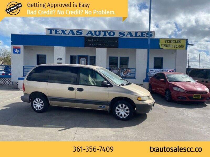 1998 Dodge Caravan for sale in Corpus Christi, TX