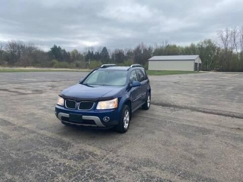 2008 Pontiac Torrent for sale at Caruzin Motors in Flint MI