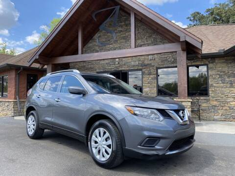 2016 Nissan Rogue for sale at Auto Solutions in Maryville TN