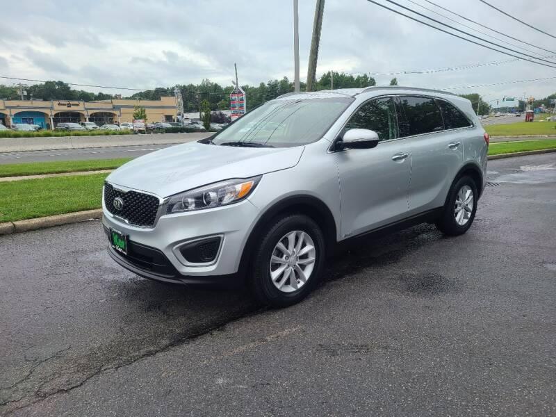 2018 Kia Sorento for sale at iCar Auto Sales in Howell NJ