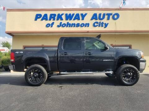 2009 GMC Sierra 1500 for sale at PARKWAY AUTO SALES OF BRISTOL in Bristol TN