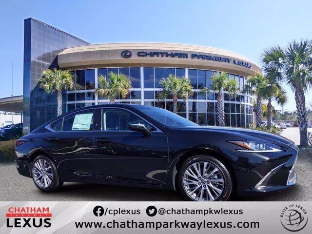 2021 Lexus ES 350 for sale in Savannah, GA