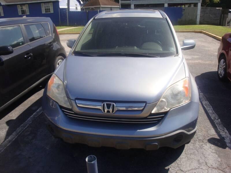 2008 Honda CR-V for sale at Mikano Auto Sales in Orlando FL