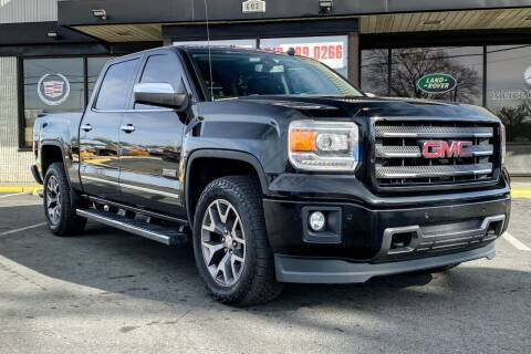 2014 GMC Sierra 1500 for sale at Michaels Auto Plaza in East Greenbush NY