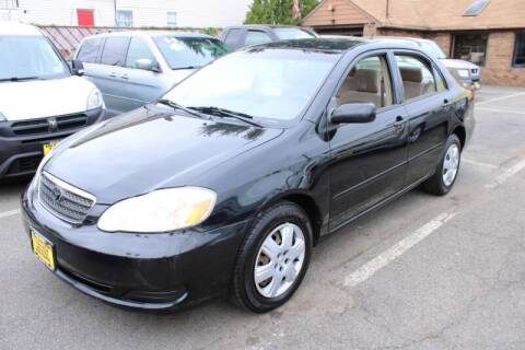 2006 Toyota Corolla for sale at Lodi Auto Mart in Lodi NJ