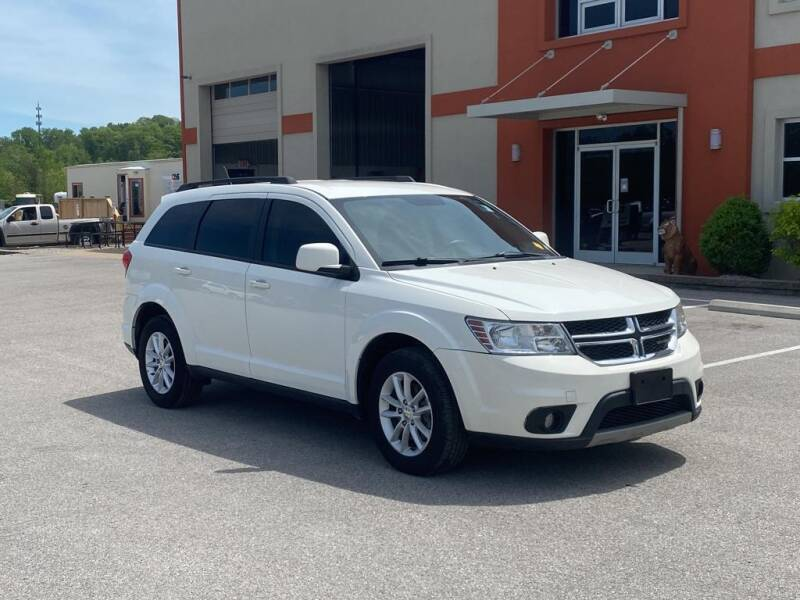 2015 Dodge Journey for sale in Maryland Heights, MO