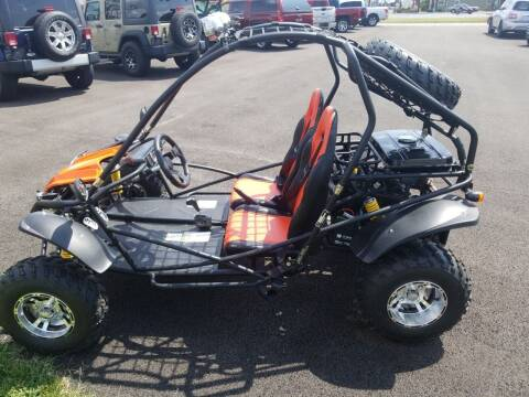 2018 Trailmaster Challenger  for sale at Premier Auto Source INC in Terre Haute IN
