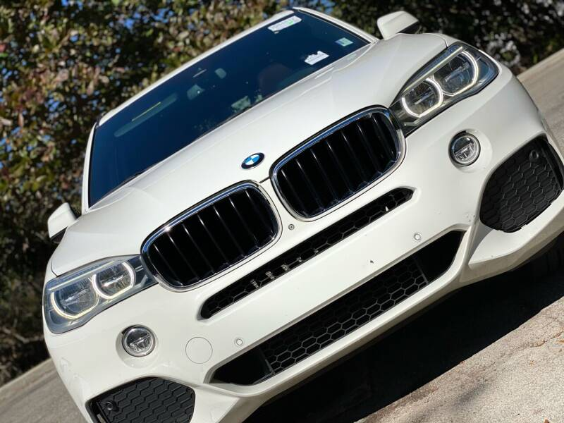 2014 BMW X5 for sale at HIGH PERFORMANCE MOTORS in Hollywood FL