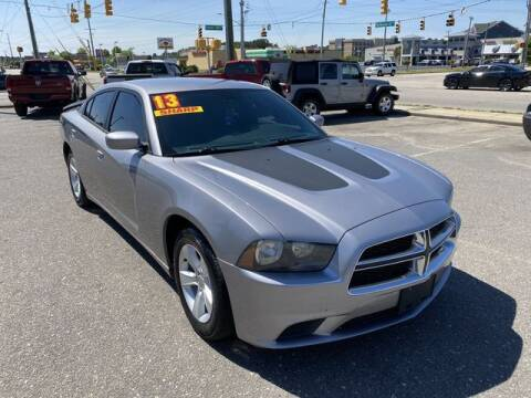 2013 Dodge Charger for sale at Sell Your Car Today in Fayetteville NC