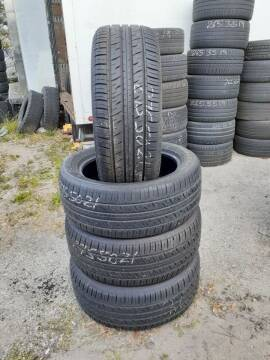 DUNLOP 275/50R21 for sale at Tire Max in Orlando FL