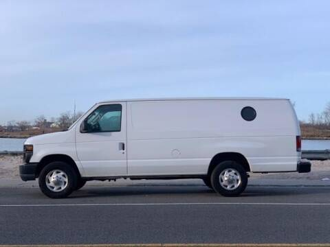 2011 Ford E-Series Cargo for sale at Reliable Car-N-Care in Staten Island NY