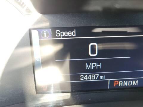 2014 Chevrolet Impala for sale at Volvo Cars North Miami in Miami FL