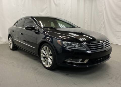 2013 Volkswagen CC for sale at Direct Auto Sales in Philadelphia PA