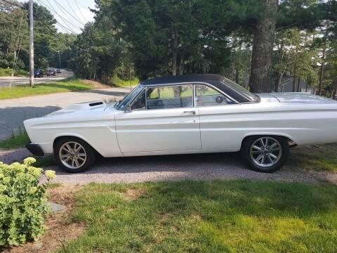 1965 Mercury Comet for sale at CARuso Classic Cars in Tampa FL