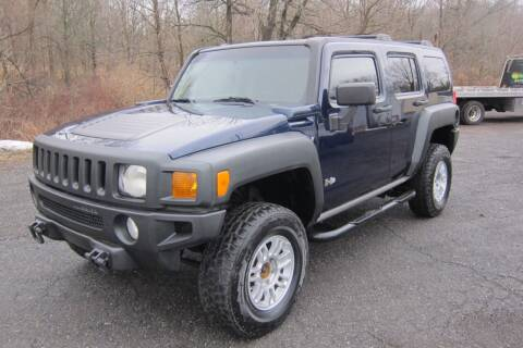 2007 HUMMER H3 for sale at K & R Auto Sales,Inc in Quakertown PA