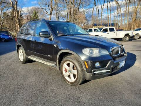 2010 BMW X5 for sale at AFFORDABLE IMPORTS in New Hampton NY