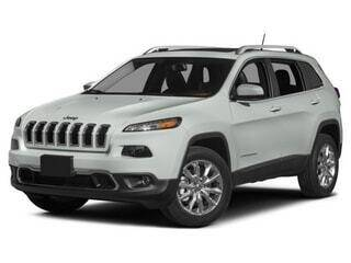 2016 Jeep Cherokee for sale at PATRIOT CHRYSLER DODGE JEEP RAM in Oakland MD
