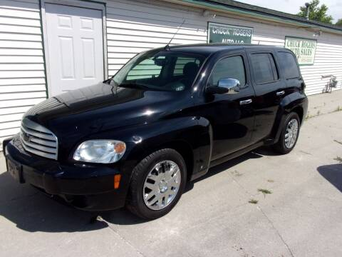 2008 Chevrolet HHR for sale at CHUCK ROGERS AUTO LLC in Tekamah NE