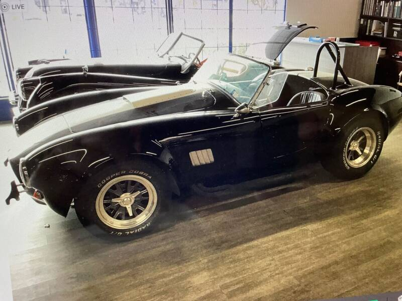1965 Shelby Cobra for sale at Prestigious Euro Cars in Fort Lauderdale FL