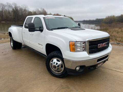 2011 GMC Sierra 3500HD for sale at D3 Auto Sales in Des Arc AR
